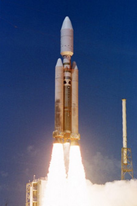 NASA Seeks Space Launch System Advanced Development ...
