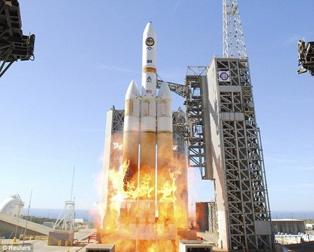 NASA's Space Launch System SLS (page 2) - Pics about space