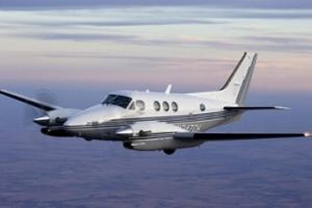 Beechcraft To Display King Airs And At 6 Light Attack
