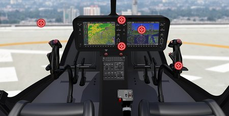 Bell Helicopter Charts Course For The Future At Heli Expo