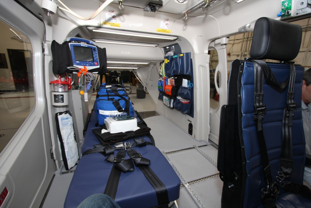 Bell Helicopter Embarks On European Demo Tour With Hems