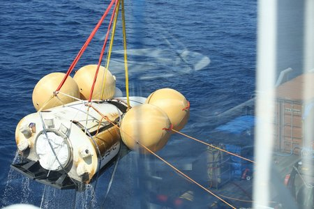 IXV recovery node full image 2