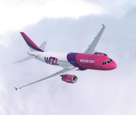 WIZZ-in the air version 1
